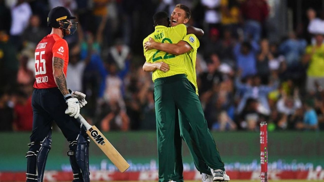 South Africa vs England 1st T20I Live Telecast Channel in India and England: When and where to watch SA vs ENG Cape Town T20I?