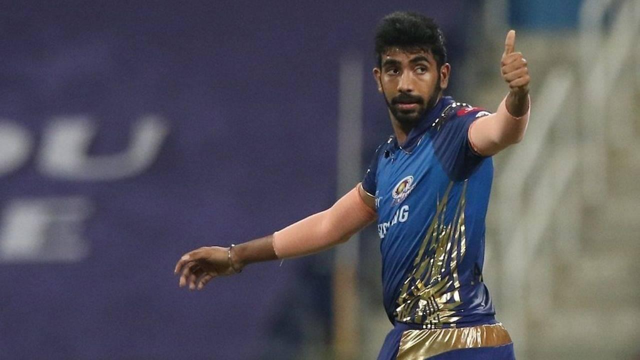 Dhawal Kulkarni IPL 2020: Why is Jasprit Bumrah not playing today's IPL 2020 match vs SRH?
