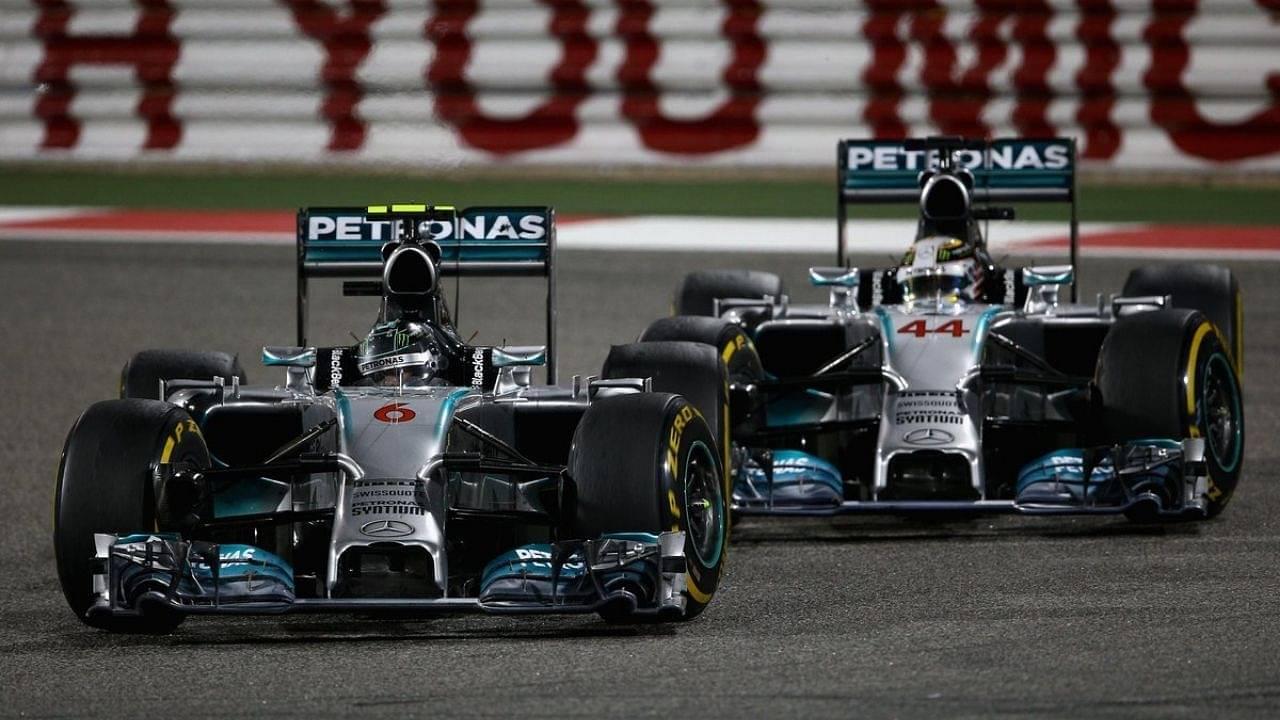 Lewis Hamilton, Sebastian Vettel lead driver complaints over 2021 tyres