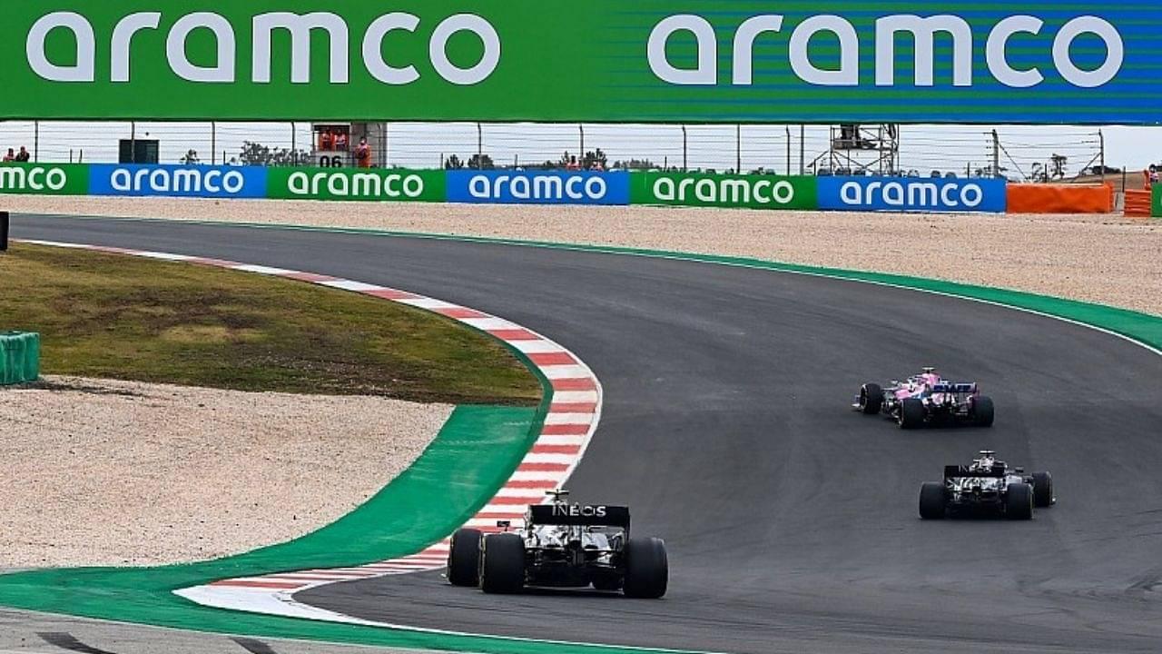 Formula 1 adds Saudi Arabian Grand Prix in 2021 Calendar