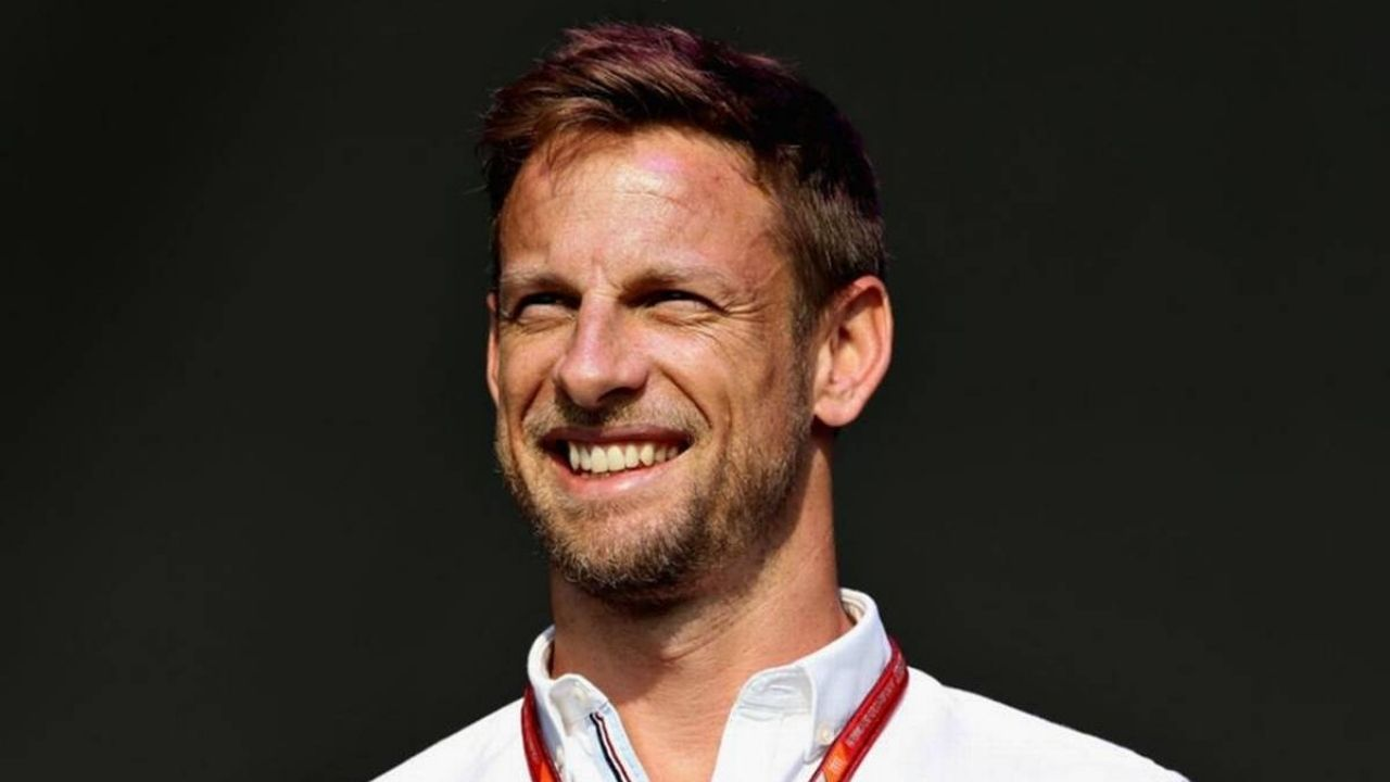 """""""I'd be Albon, seriously,""""- Jenson Button compares his situation with Red Bull superstar"""