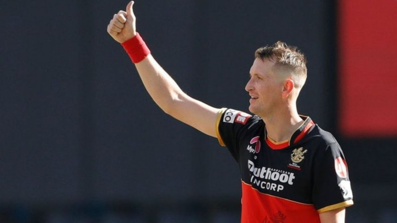 Why is Chris Morris not playing in today's IPL 2020 Eliminator vs SRH?