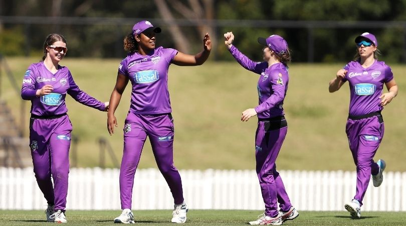 MR-W vs HB-W Fantasy Prediction: Melbourne Renegades Women vs Hobart Hurricanes Women – 10 November 2020 (Sydney)
