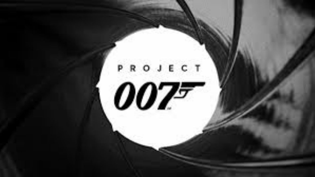 James Bond Video Game: IO Interactive working on an original James Bond Game called Project 007