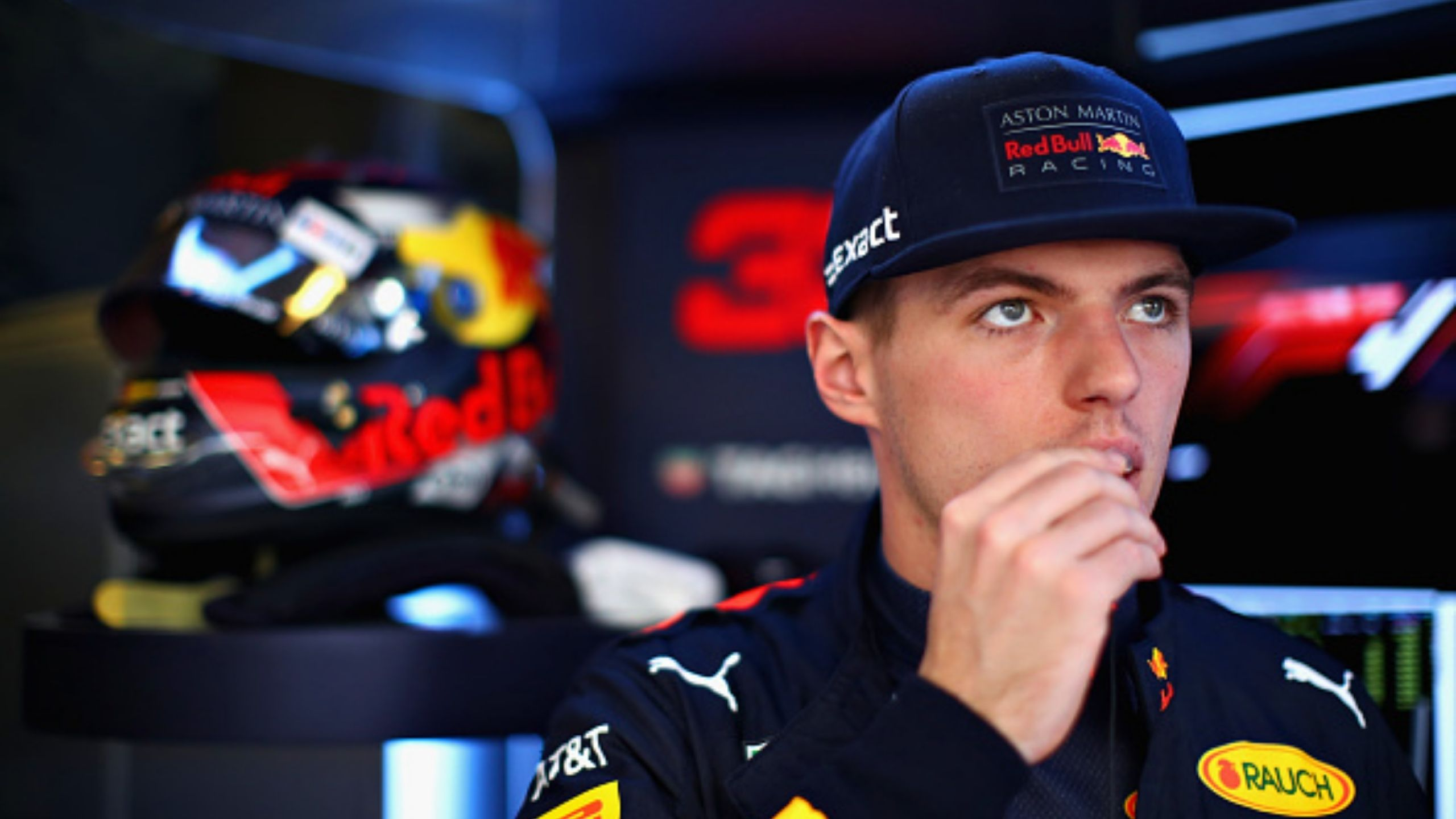 Red Bull's Max Verstappen purchases a private jet from Virgin Group boss Richard Branson