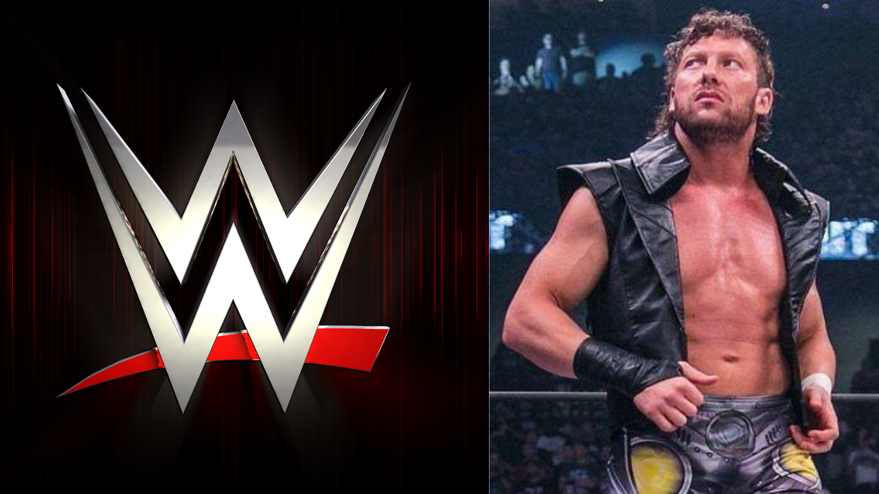 Kenny Omega gives his nod to partnership between AEW and WWE