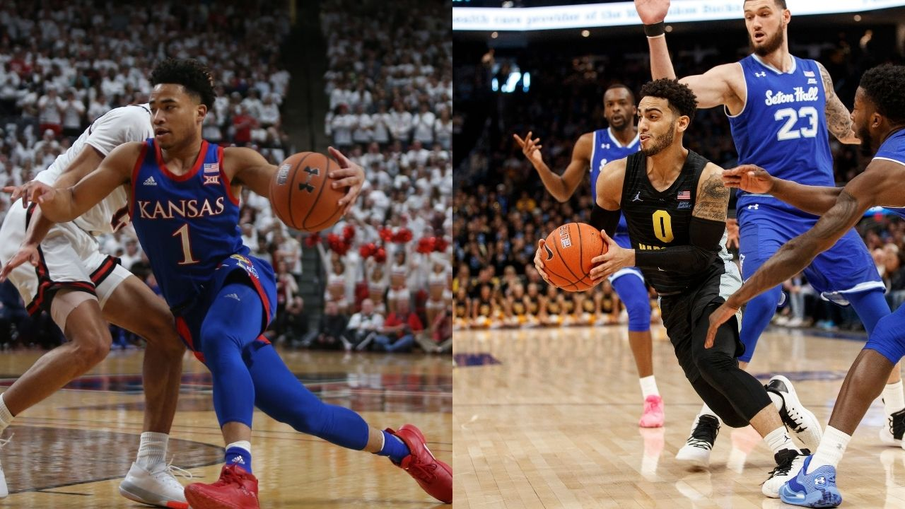 Undrafted NBA players 2020: Who are the top 5 undrafted players from the 2020 NBA Draft?