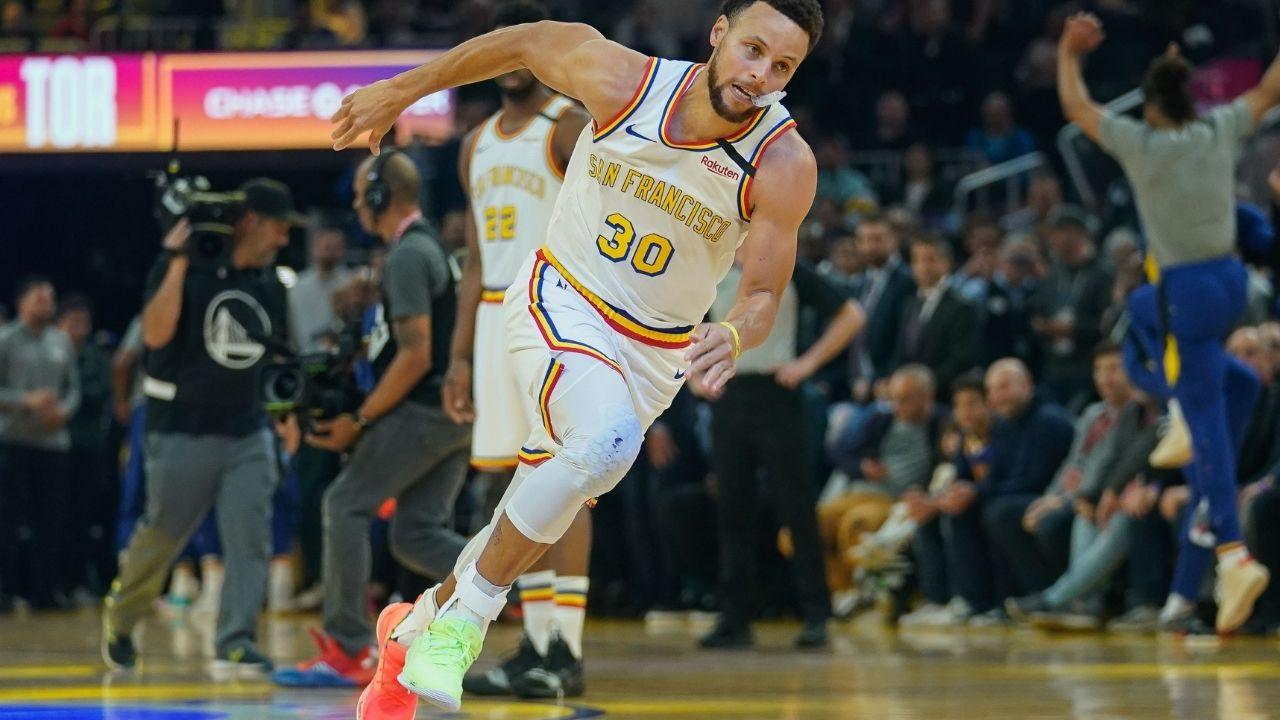 'Warriors dynasty is still intact': Stephen A Smith retains his faith in Stephen Curry and Klay Thompson