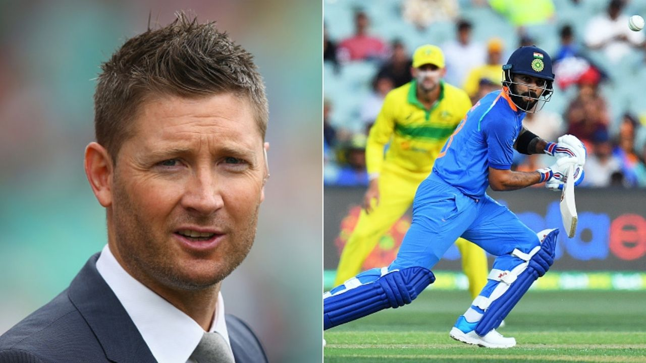 'They'll get smoked 4-0': Michael Clarke warns Indian team ahead of Sydney ODI vs Australia