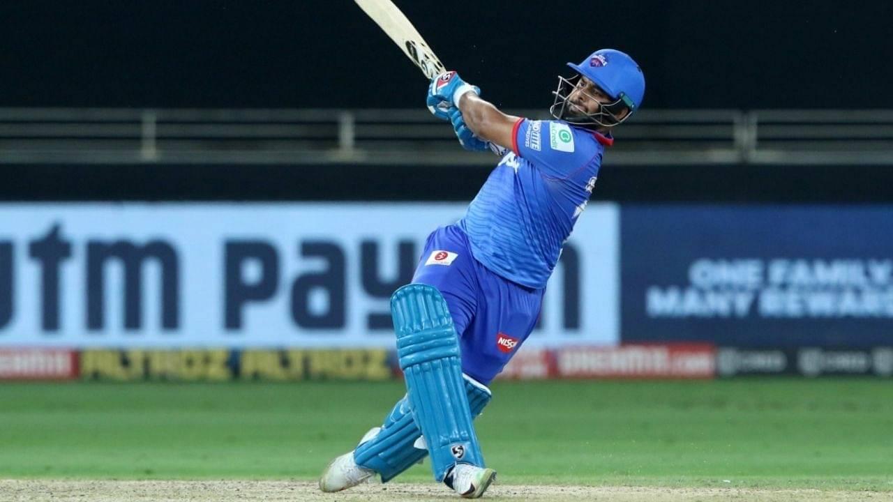 Rishabh Pant IPL 2020: Twitter reactions on Delhi Capitals wicket-keeper batsman returning to form in IPL 2020 final