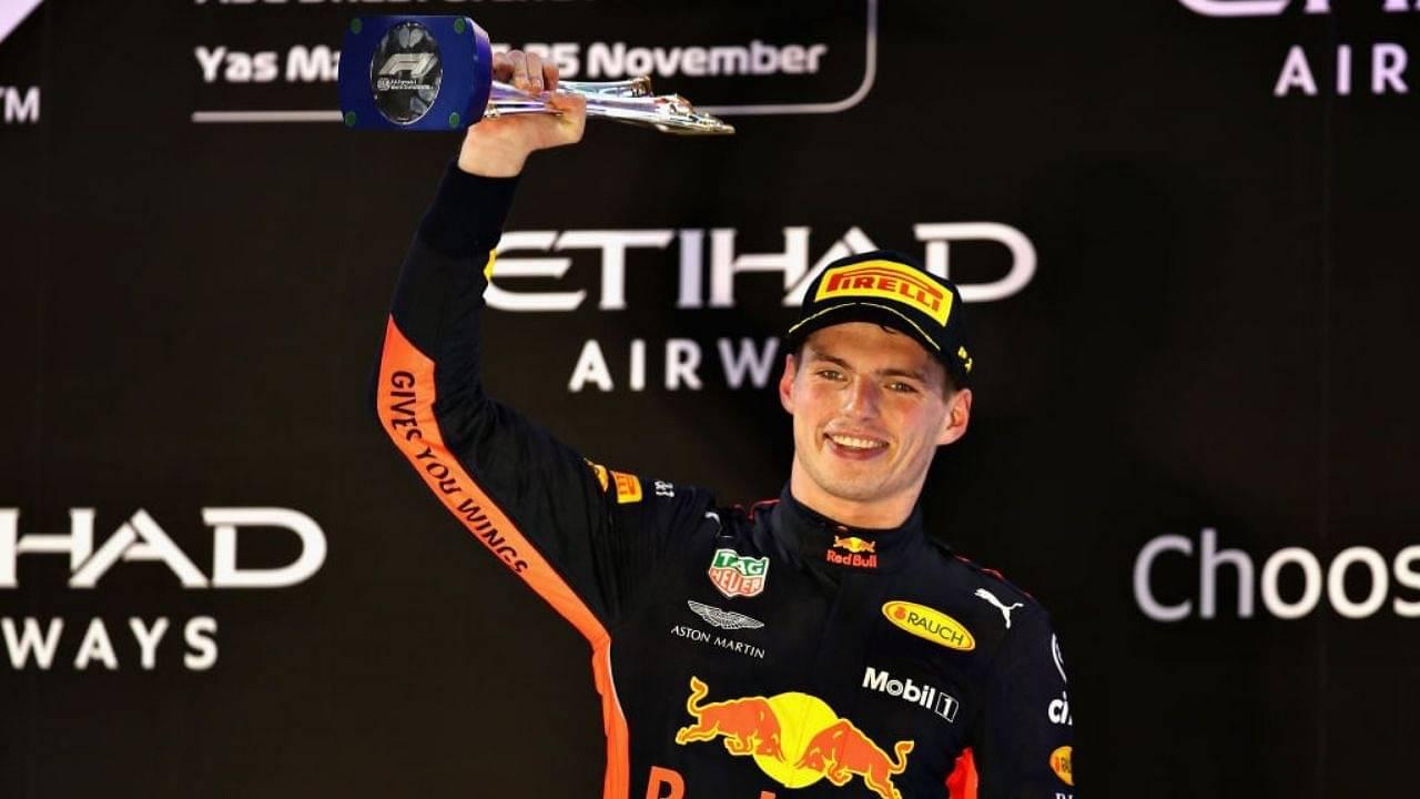 """I have my doubts""- Ralph Schumacher on Max Versteppen replicating Lewis Hamilton success"
