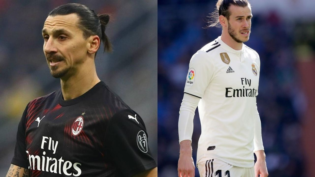 """""""Project Red Card"""" Top Players Set To Join Ibrahimovic And Bale Over Legality On Image Rights In FIFA 21"""