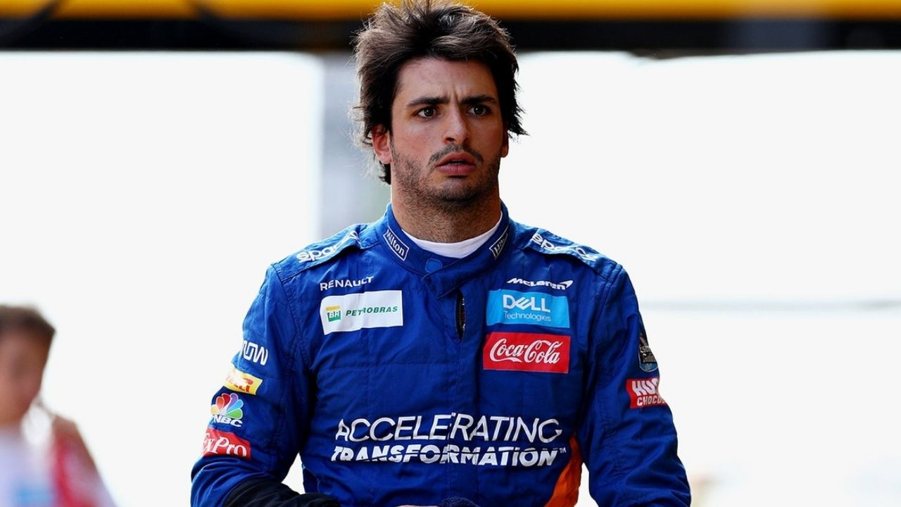 """""""I'll give him six months""""- Former McLaren driver gives six months ultimatum warning to Carlos Sainz at Ferrari"""