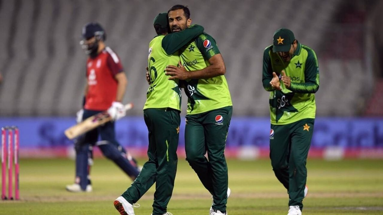 England tour of Pakistan 2021: England to play two T20Is in Pakistan in October 2021