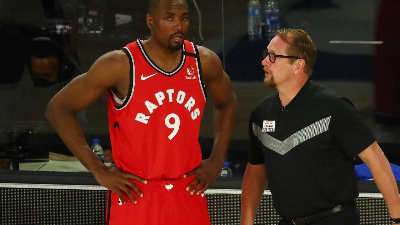 Serge Ibaka to Clippers: How does the big man impact Kawhi Leonard's title chances next season?