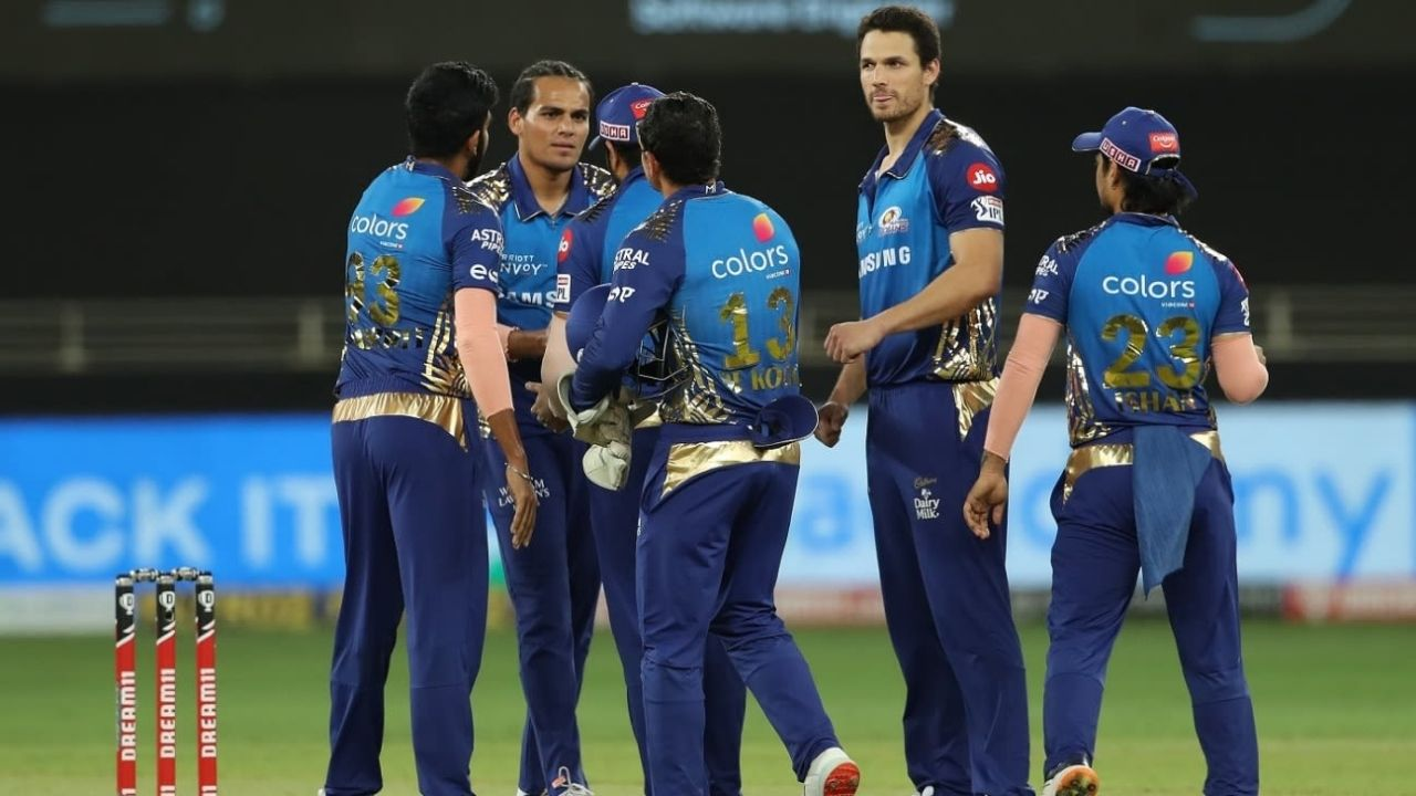 Jayant Yadav cricket: Why is Rahul Chahar not playing today's IPL 2020 final vs Delhi Capitals?