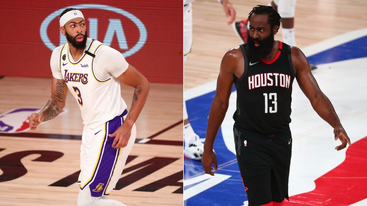 Lakers star on if James Harden's Nets trade will make them unbeatable