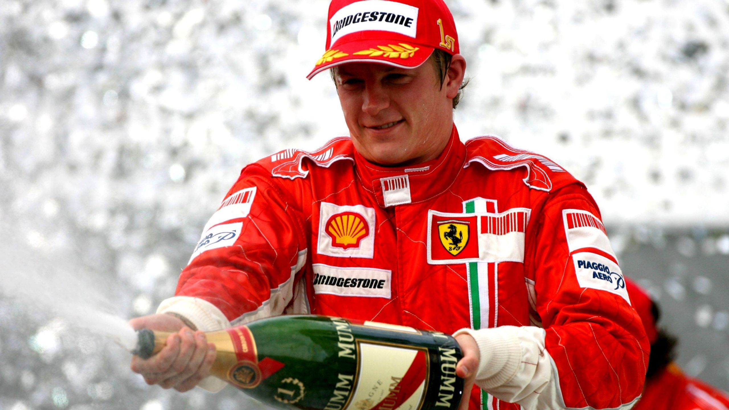 When can Ferrari return to prominence in Formula 1, and end Mercedes unprecedented dominance?