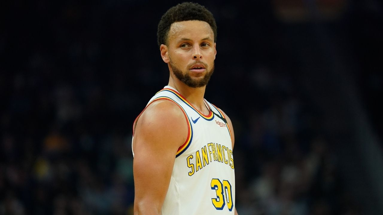 Warriors offered interesting trade packages for no.2 draft pick
