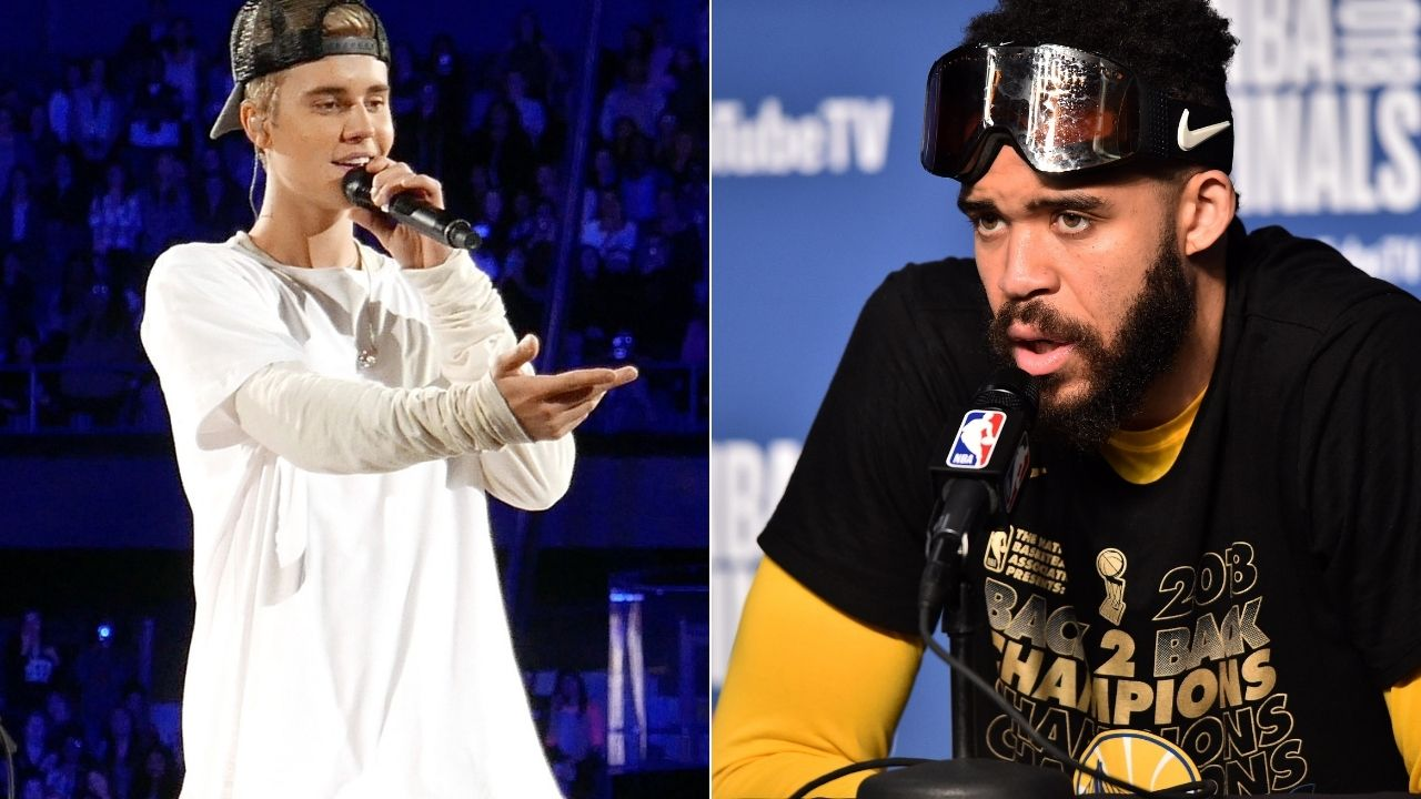 """'Grammy nomination for JaVale McGee': Former Lakers center achieves rare feat with Justin Bieber's """"Changes"""""""