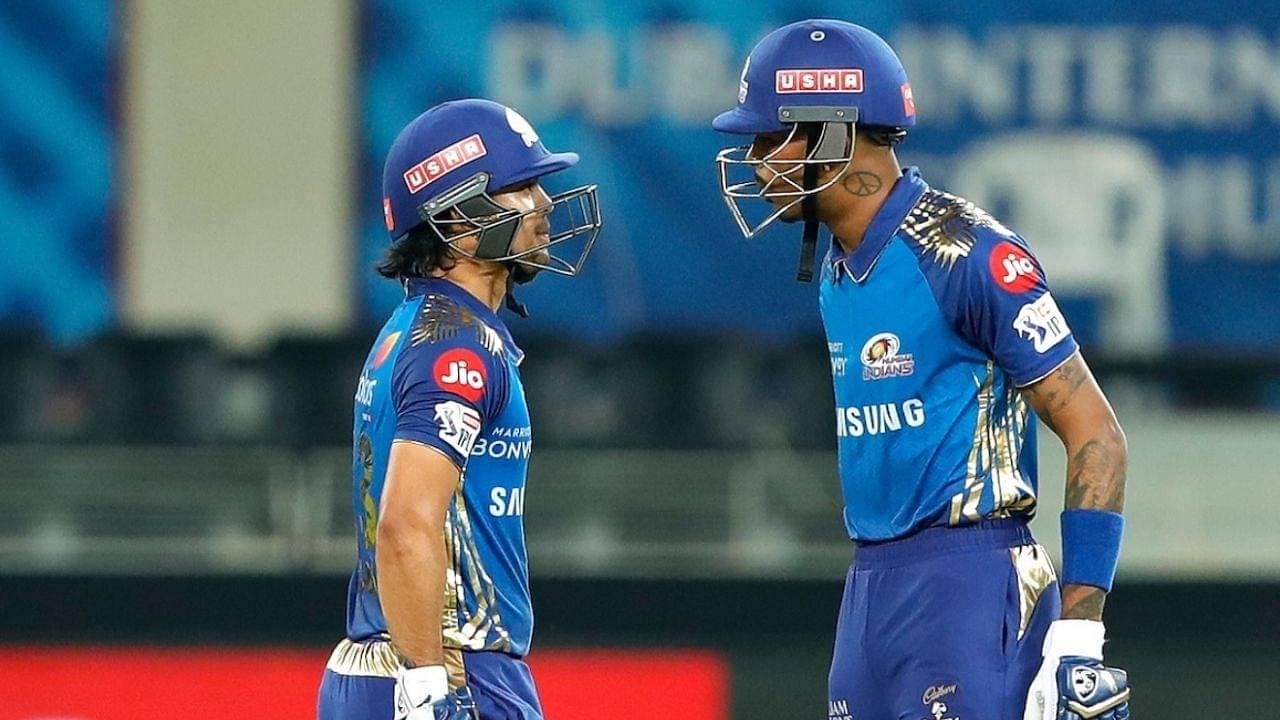 Ishan Kishan IPL 2020: Twitter reactions on Ishan Kishan-Hardik Pandya partnership vs Delhi Capitals in IPL 2020 Qualifier 1