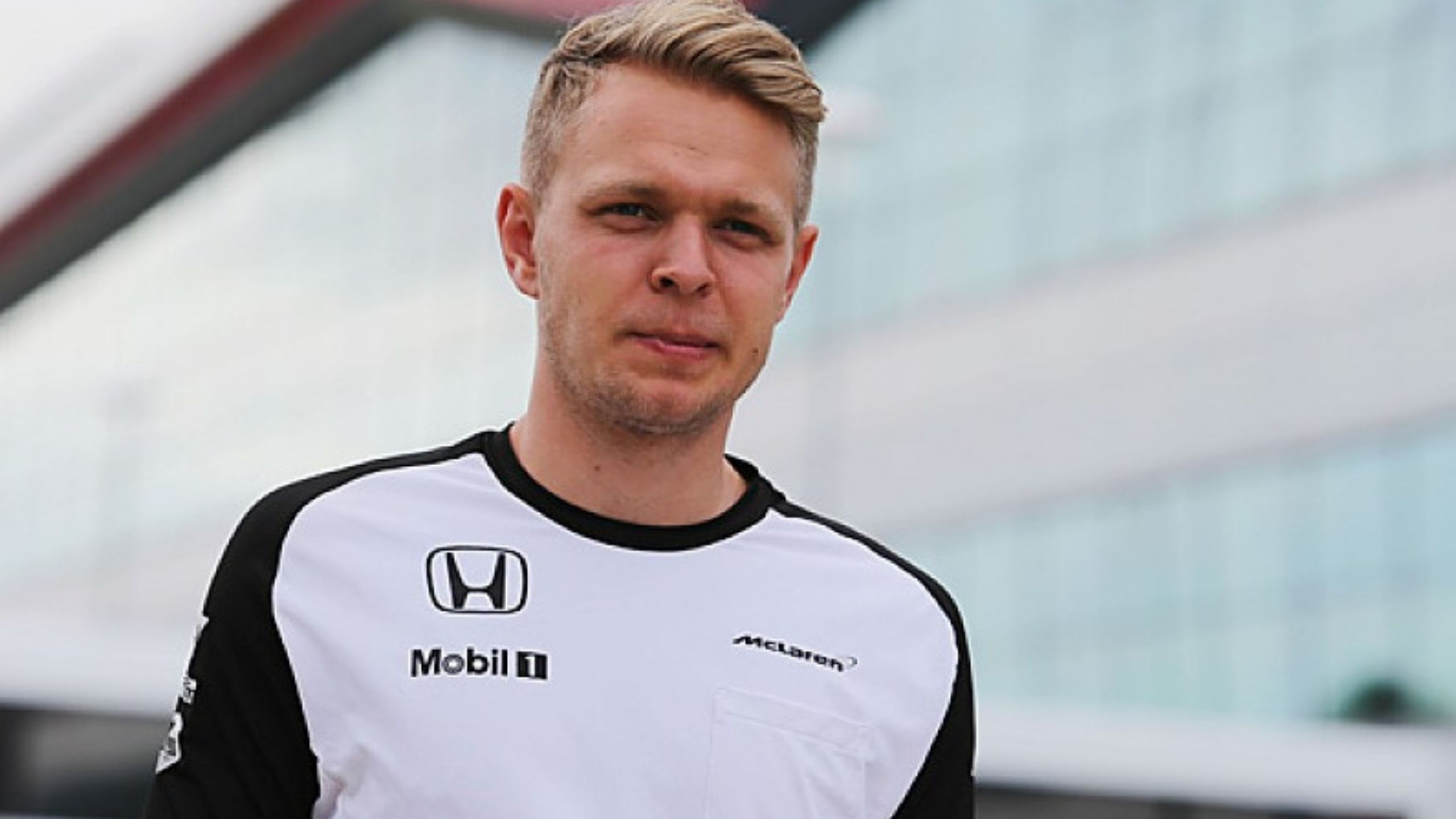 Haas F1 driver Kevin Magnussen sets his sights on sportscar racing with Chip Ganassi Racing's IMSA team
