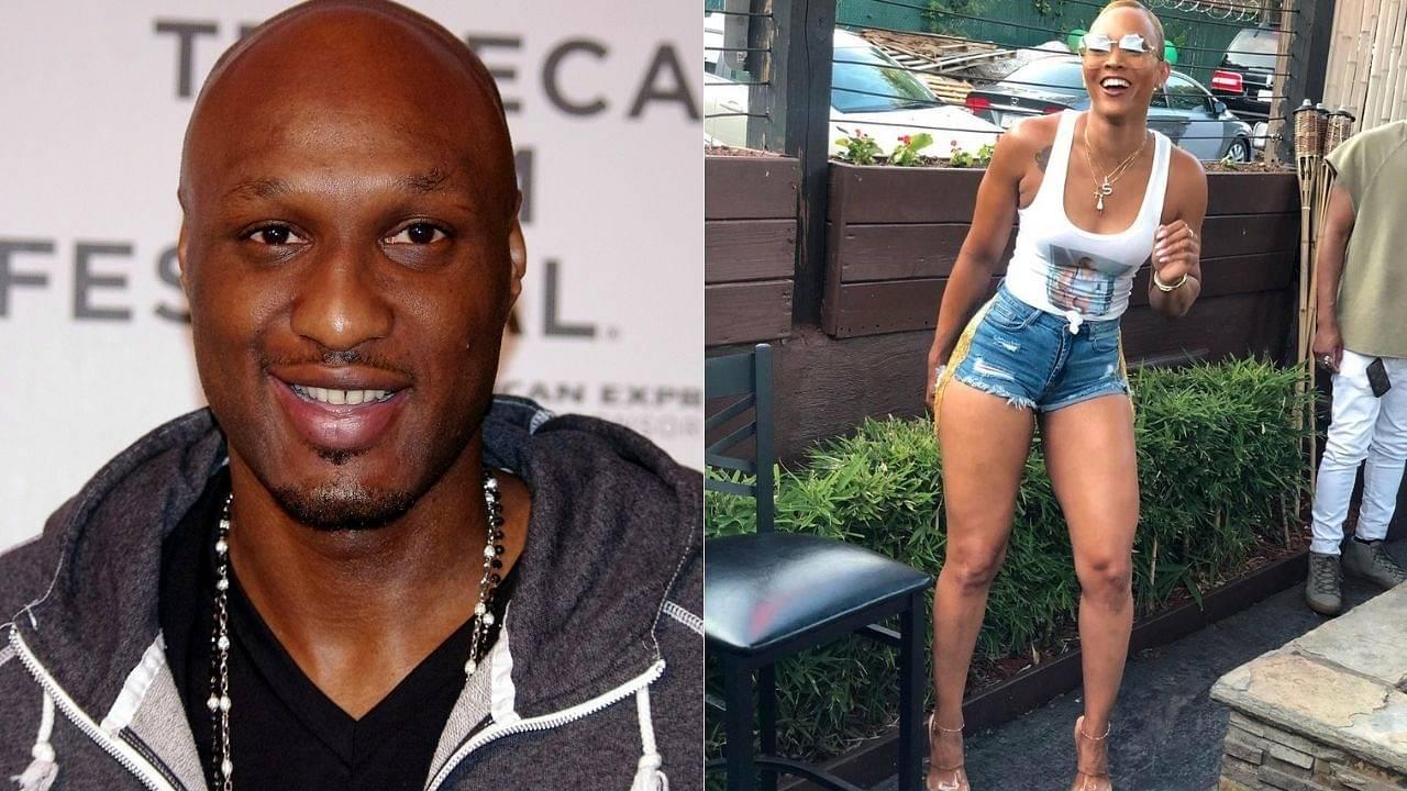 Lamar Odom desperately needs help': Sabrina Parr breaks off engagement