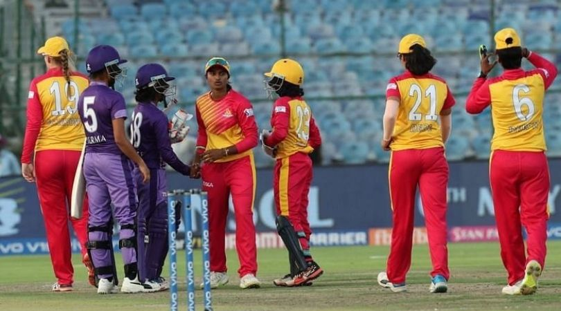VEL vs TRA Fantasy Prediction: Velocity vs Trailblazers – 5 November 2020 (Sharjah). A win for the Velocity will take them to the finals whereas the Trailblazers will play their first game of the tournament.