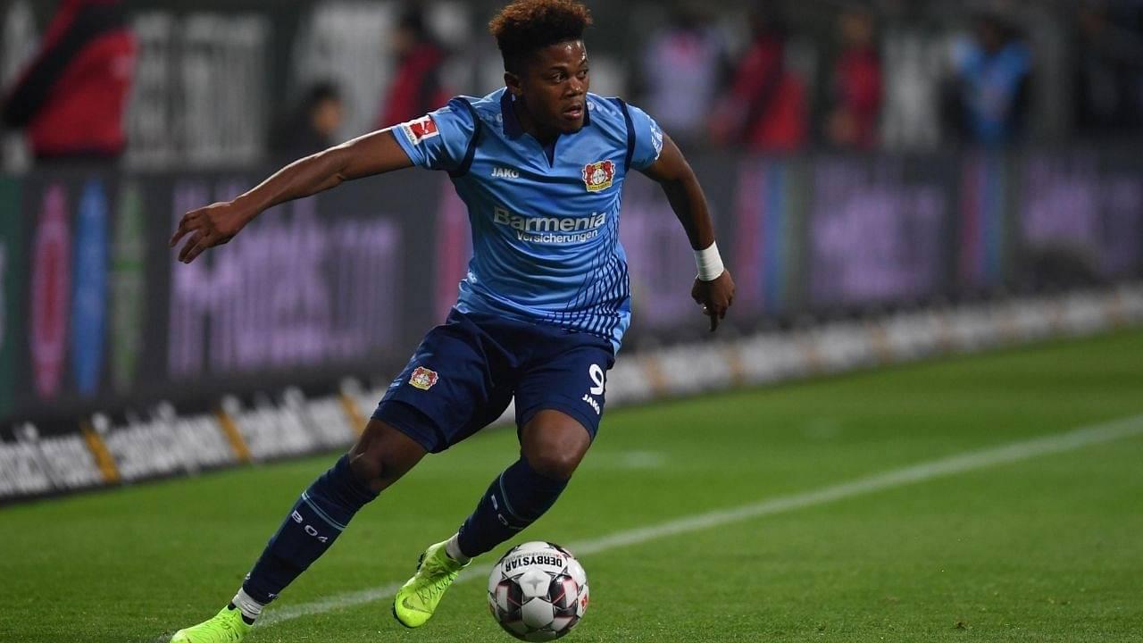 FRB Vs LEV Fantasy Team Prediction : Freiburg Vs Bayer Leverkusen Best Fantasy Teams for Bundesliga 2020-21
