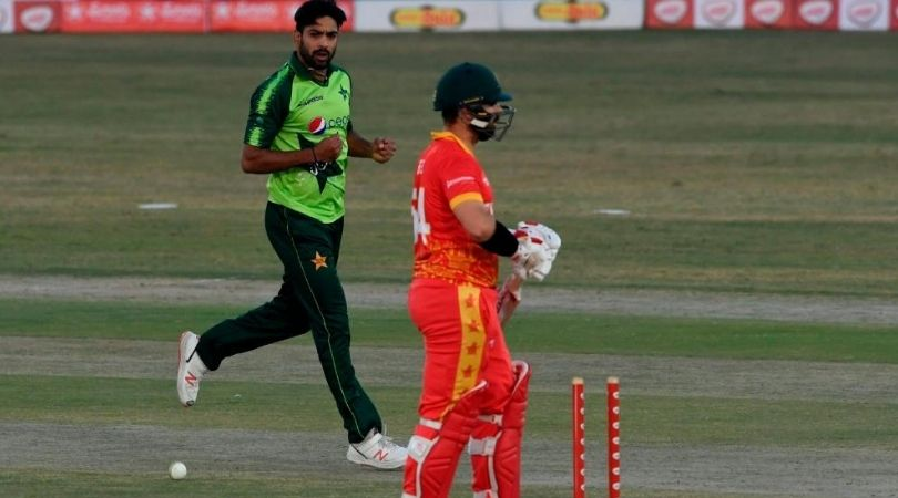 PAK vs ZIM Fantasy Prediction: Pakistan vs Zimbabwe 2nd T20I – 8 November (Rawalpindi). A win in this game will seal the series for Pakistan whereas Zimbabwe would like to stay in this series.