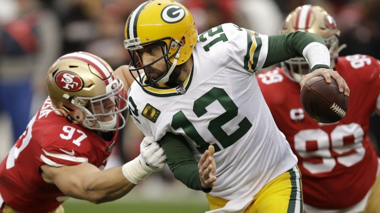 Reddit NFL Streams: How to Watch 49ers-Packers TNF Game For Free Without r/nflstreams
