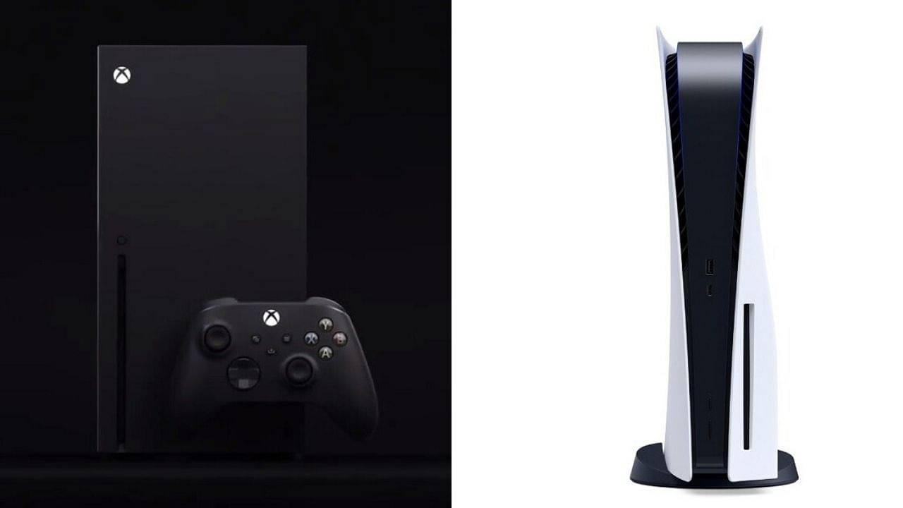 PS5 SSD vs Xbox Series X SSD : Which next gen console's SSD wins out? The PS5's or the Xbox Series X's?