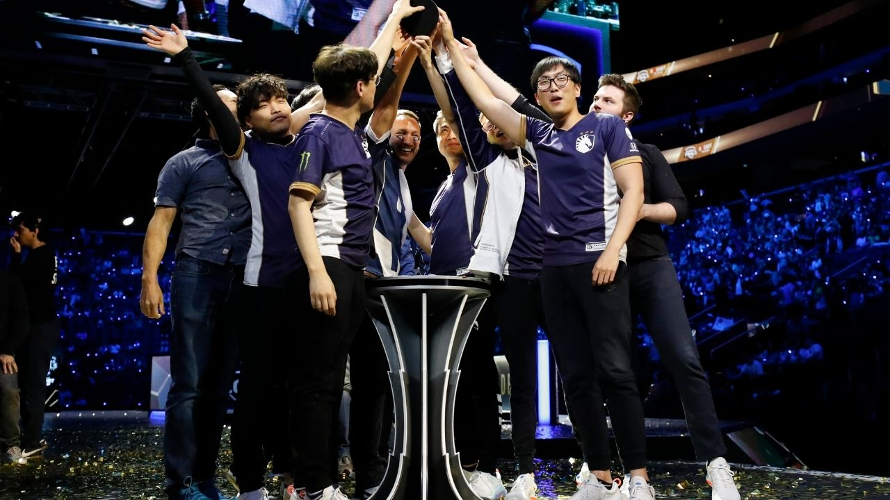 Best Esports Team : TSM tops Forbes' 2020 top-10 most valuable Esports organization followed by Cloud9 and Team Liquid