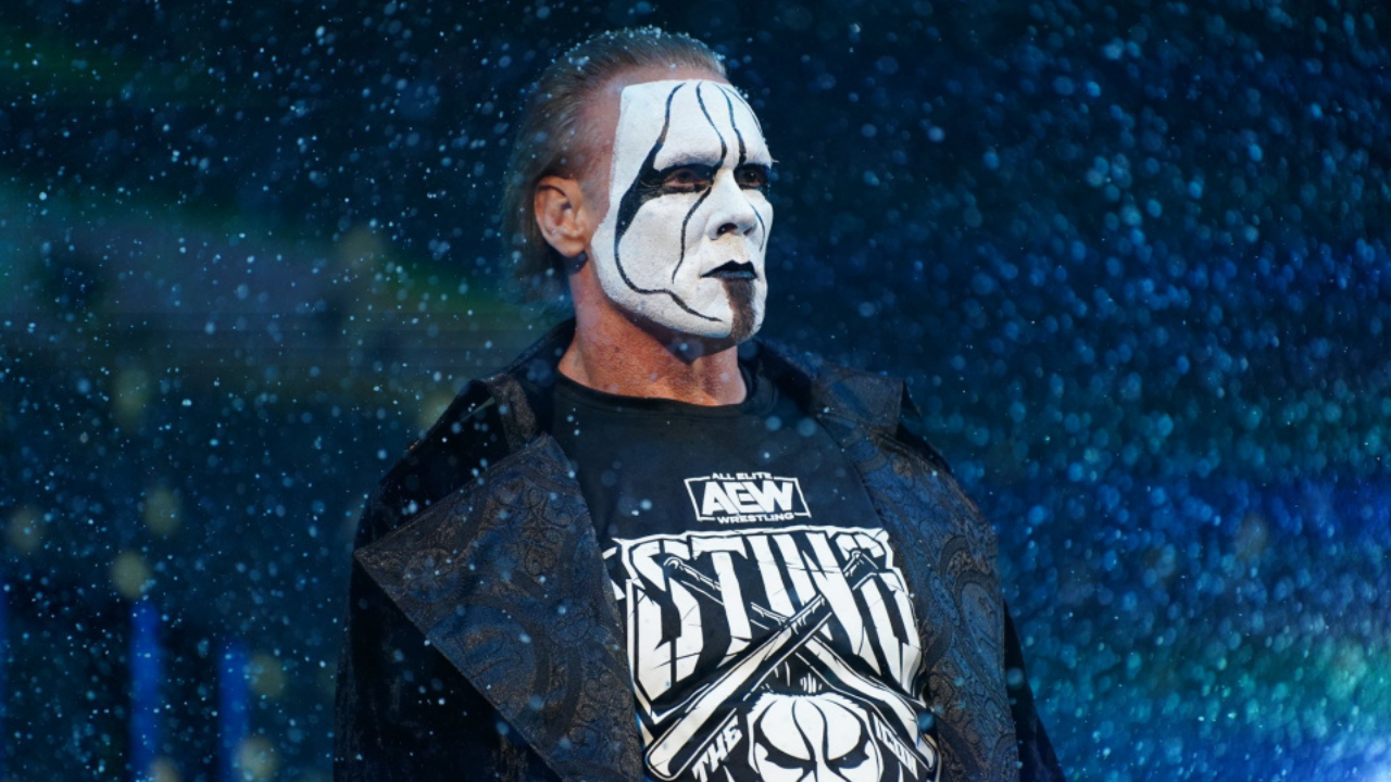 Booker T thinks Sting can have an Undertaker vs Shawn Michaels like match with Chris Jericho