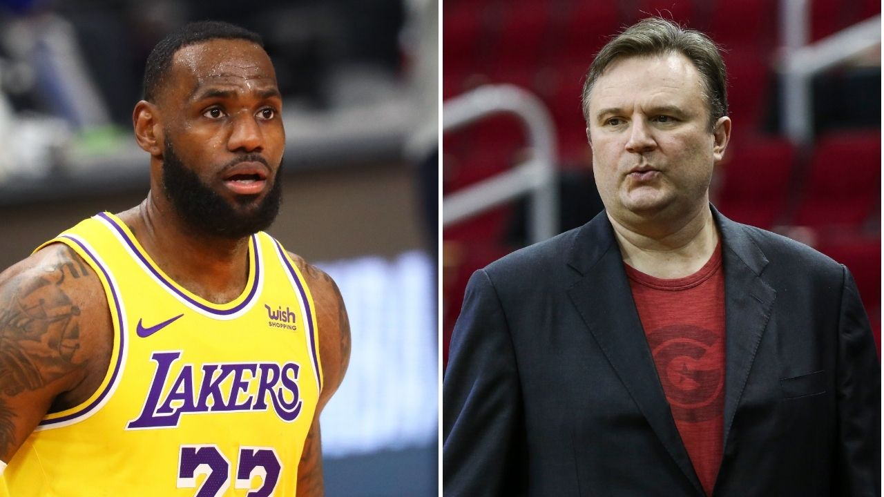 'LeBron James did not know Daryl Morey had friends from Hong Kong': Why the Lakers star was wrong for chastizing former Rockets GM