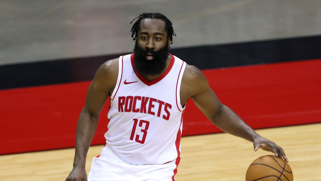 Is James Harden playing tonight against the OKC Thunder? Video of Rockets star partying puts his availability in doubt