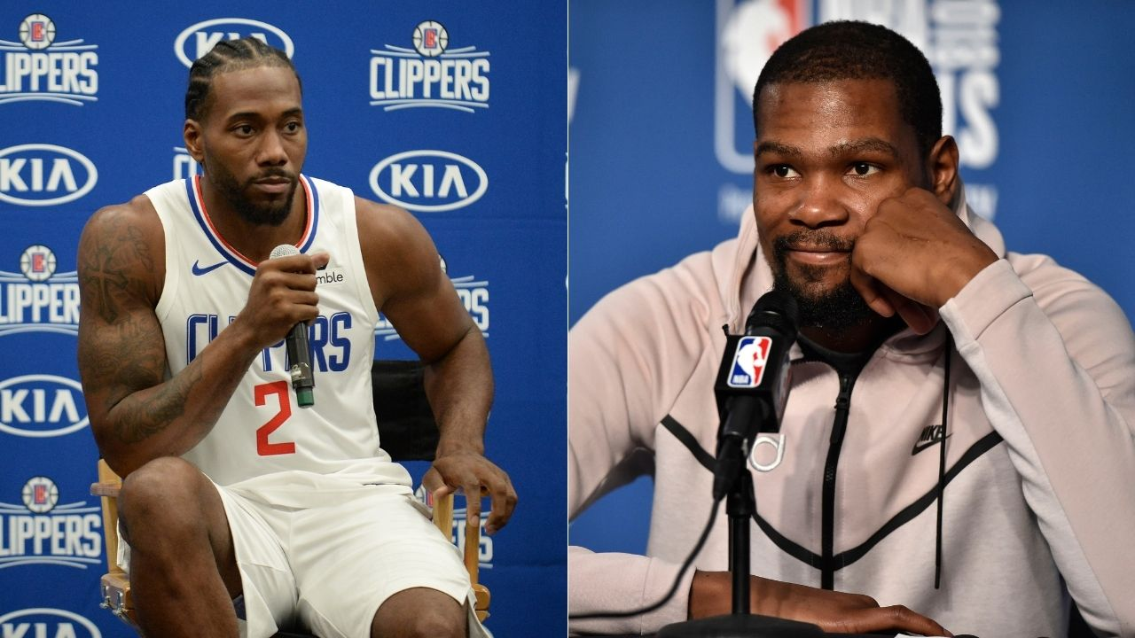 'Why is Kawhi Leonard not hated like LeBron James or Kevin Durant?': NBA Reddit calls out Clippers star for shady Spurs and Paul George moves