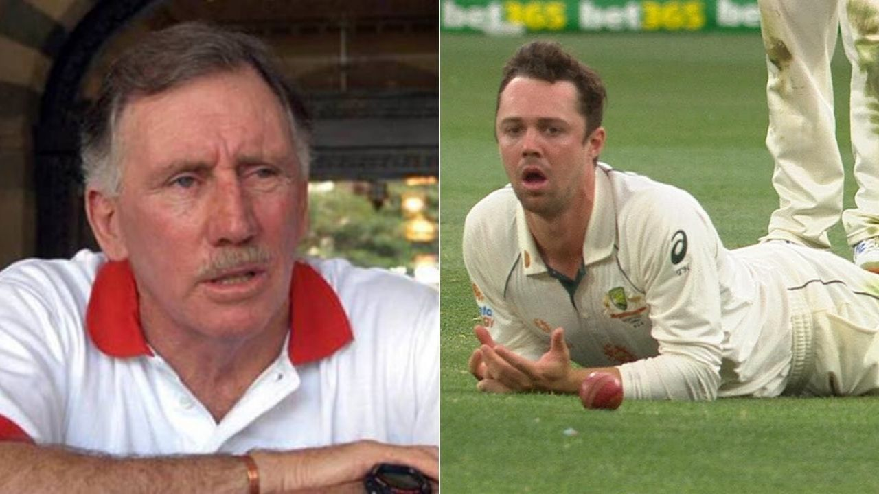 'You can't be vulnerable in so many ways': Ian Chappell slams Travis Head after unconvincing returns vs India