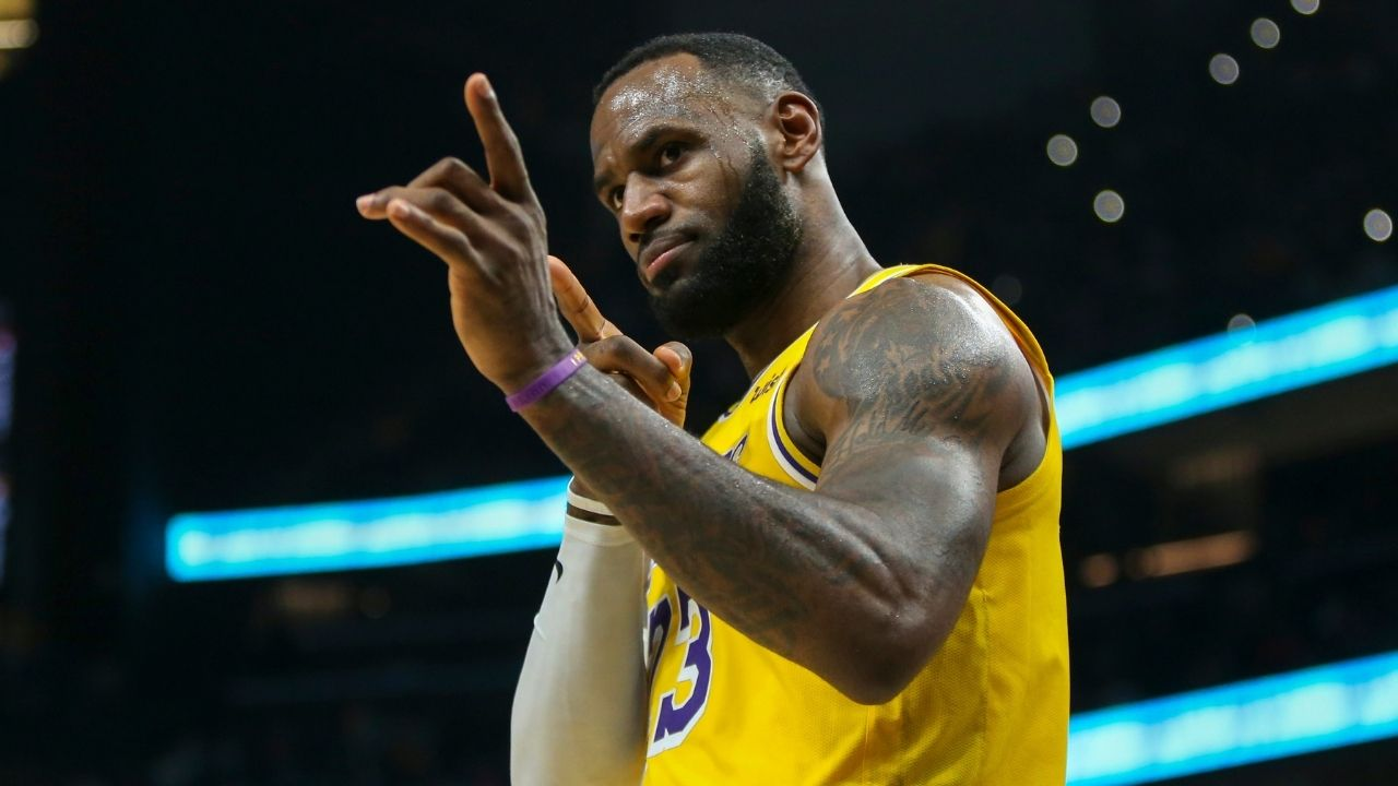 Lebron James New Contract with Lakers: Complete breakdown of 'The King's' insane 85 million salary