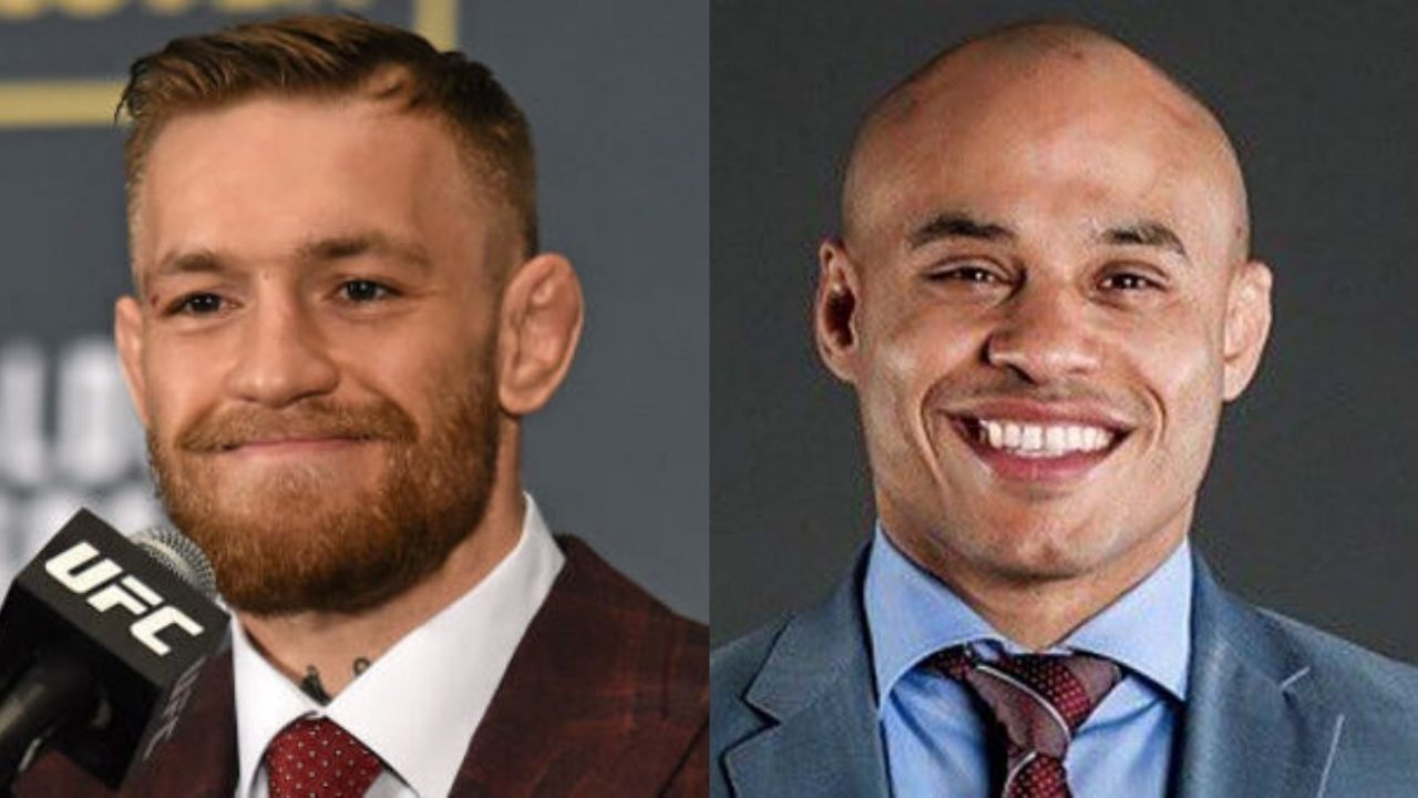 'Robert Earl Britton is the man': Who is Robert Earl Britton in this Conor McGregor's tweet and why it fuelled spark on Twitter?
