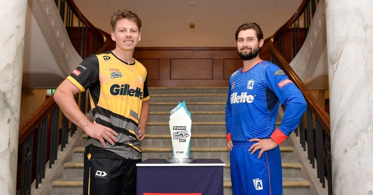 WF vs AA Super-Smash Fantasy Prediction: Wellington Firebirds vs Auckland Aces – 24 December 2020 (Wellington). The finalists of last year are up against each other in the opening game of the season.