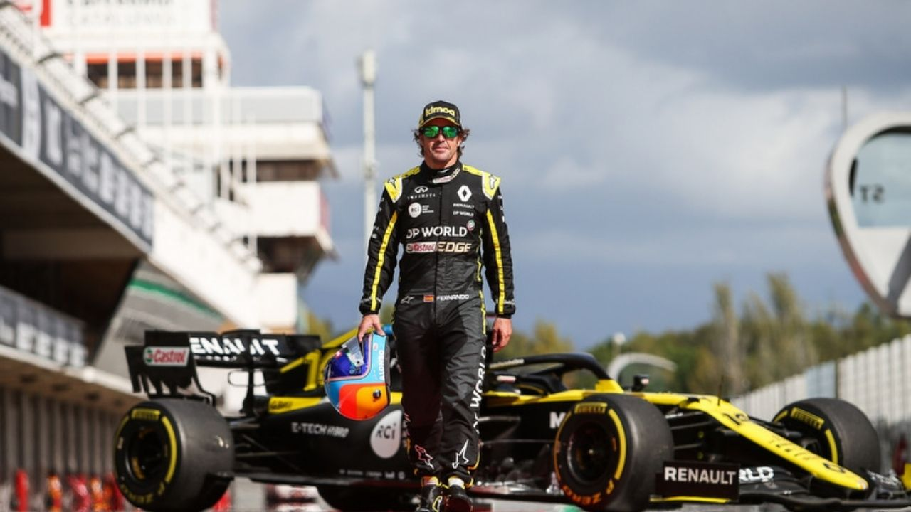 """""""Honestly, it's not very important""""- Fernando Alonso mitigate his need for controversial F1 youth driving test"""