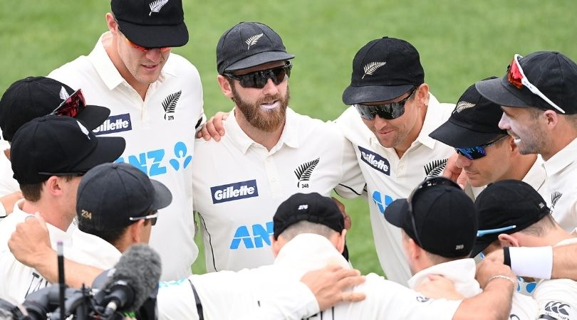 NZ vs WI Fantasy Prediction: New Zealand vs West Indies 2nd Test – 11 December (Wellington). The Blackcaps are going for a white-wash whereas, the visitors would like to level the series.