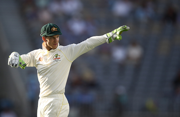 """""""Three more years"""": Ian Healy backs Tim Paine to continue leading Australia in Tests"""