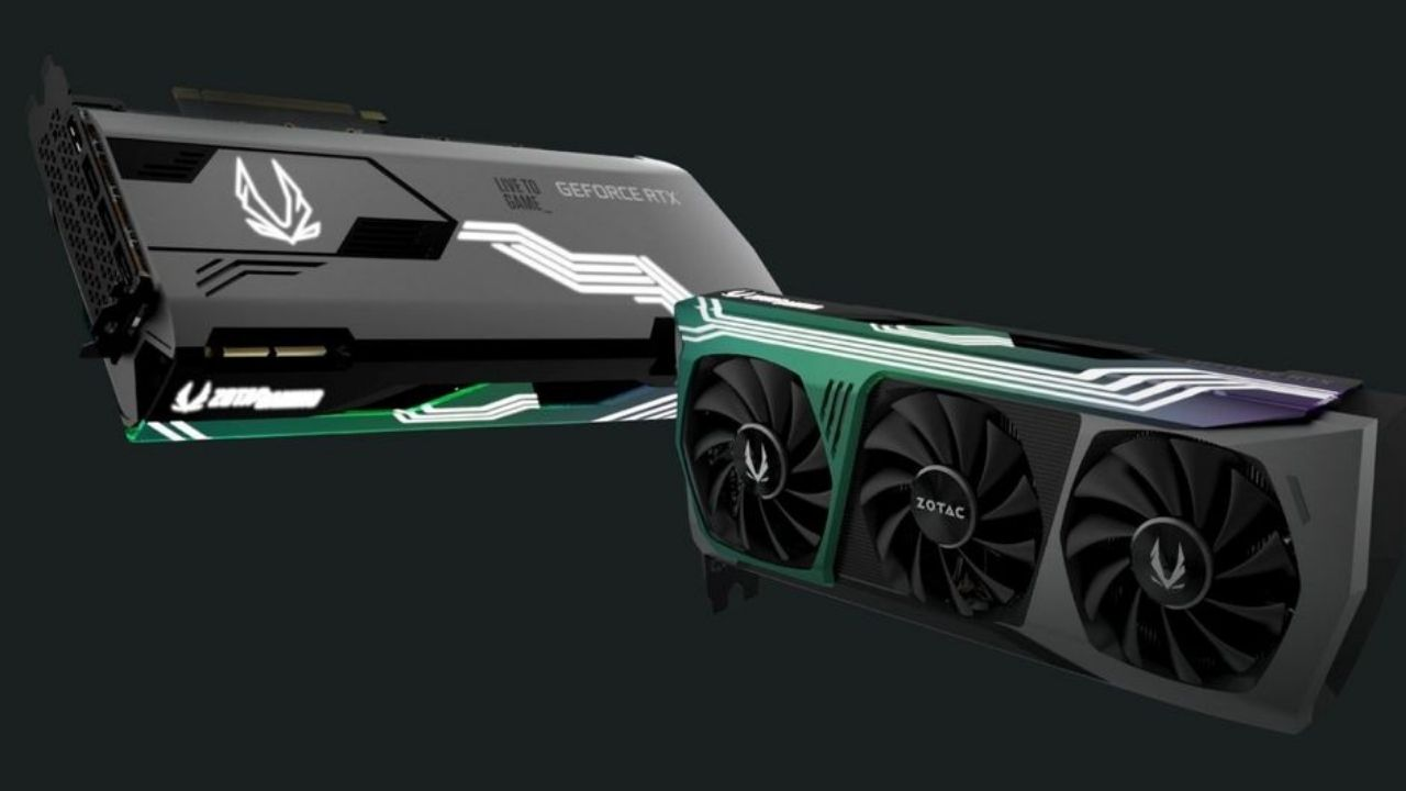 Nvidia will be launching the RTX 3060 on 25th February this year