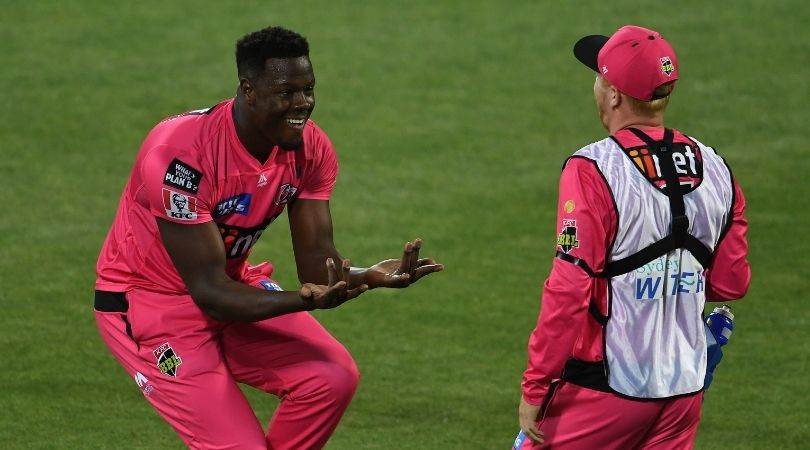 SIX vs STA Big Bash League Fantasy Prediction: Sydney Sixers vs Melbourne Stars – 26 December 2020 (Queensland). Two of the strongest teams in the tournament are up against each other.