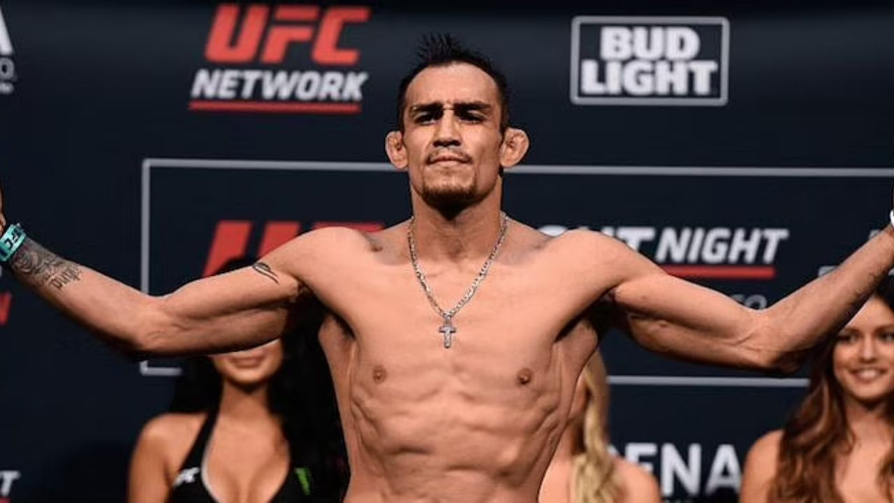 Tony Ferguson: How Many Knockout Victories El Cucuy Has To His Name?