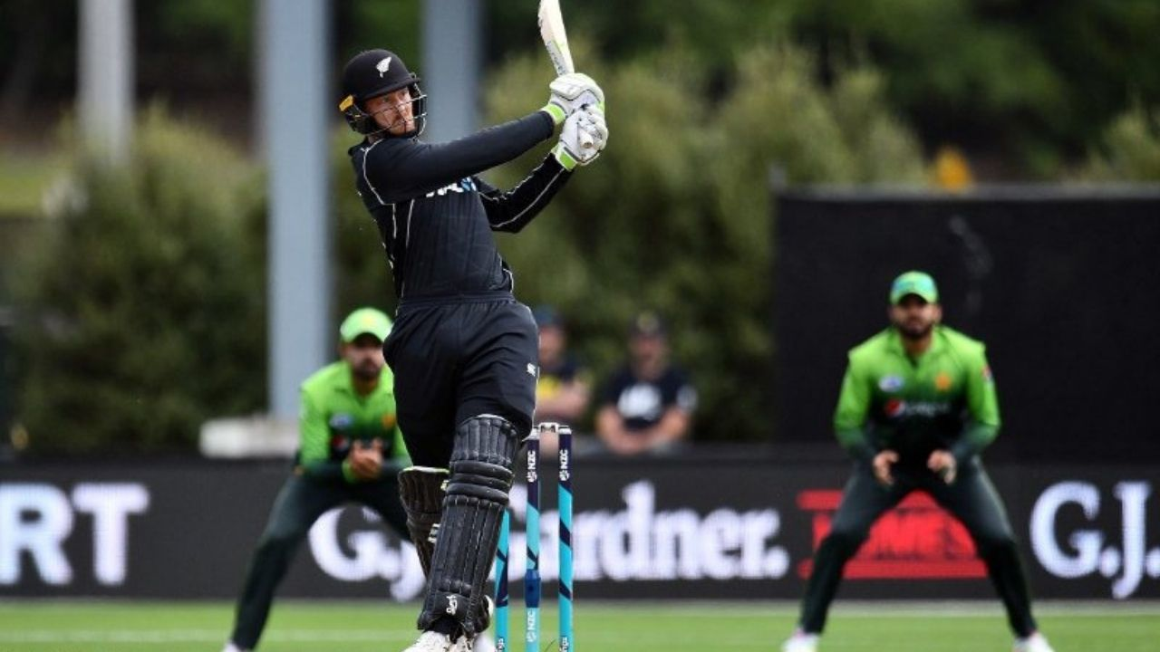 New Zealand vs Pakistan 1st T20I Live Telecast Channel in India and New Zealand: When and where to watch NZ vs PAK Auckland T20I?