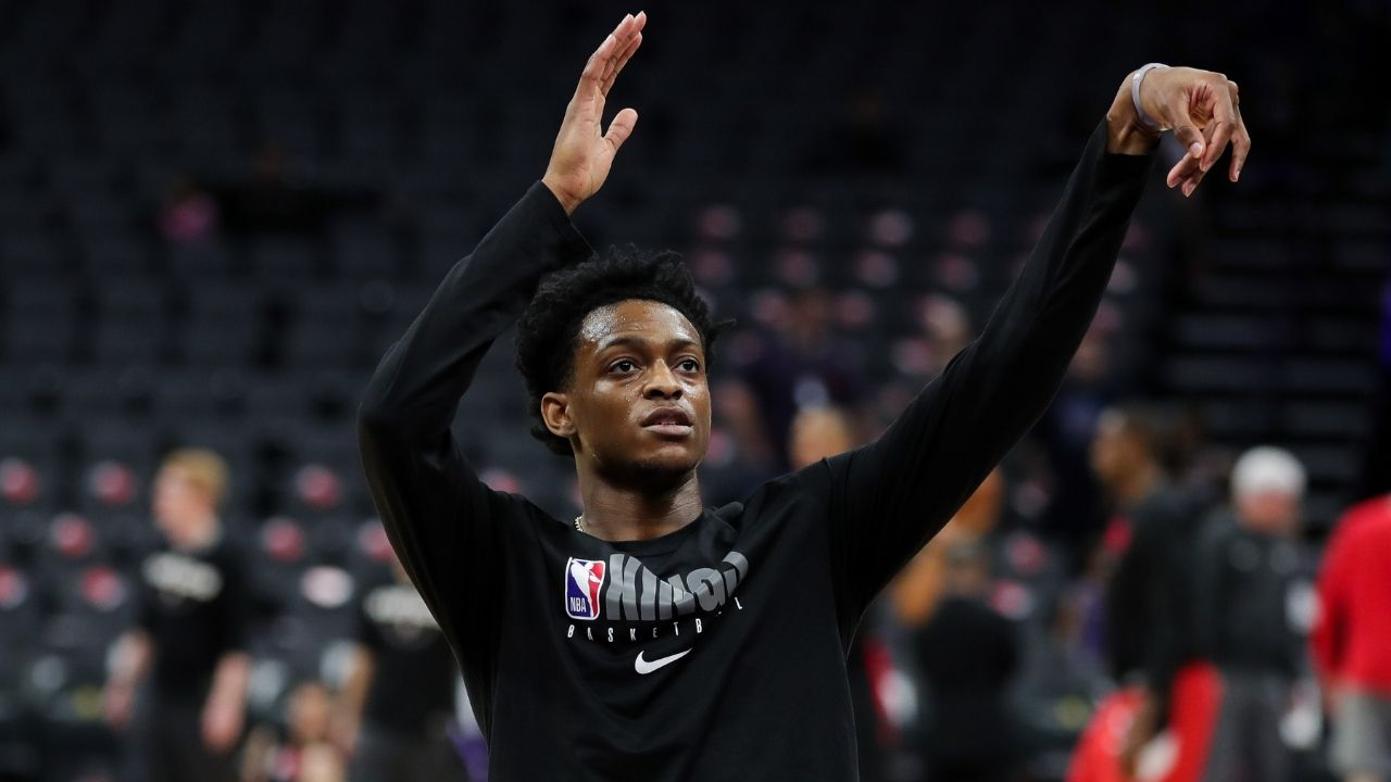 """Ja Morant is who De'Aaron Fox thinks he is"": NBA analyst and Kings point guard get into Twitter war"