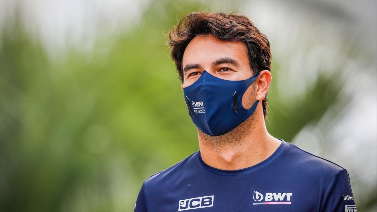 """""""I will give next season my full focus""""- Sergio Perez aspires to challenge for Championship in 2021"""